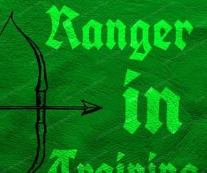 archery, bow and arrow, and fandom image