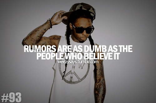 Enjoyable 50 Best Lil Wayne Quotes Images And Pictures Quotesbae Funny Birthday Cards Online Elaedamsfinfo