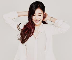 girls generation, goddess, and tiffany hwang image