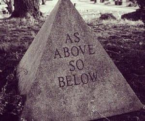 occult image