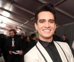 emo, brendonurie, and music image