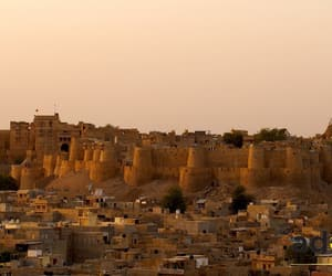 golden city, travel and tourism, and places to visit in india image