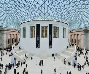 architecture, art, and British Museum image