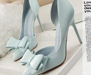 fashion shoes, shoes, and women shoes image