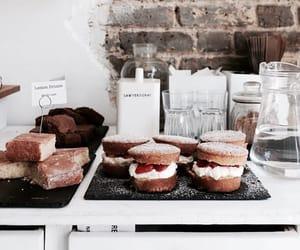 bakery, breakfast, and sweet image