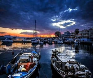beautiful, Greece, and lovely image