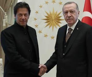 pakistan, recep tayyip erdoğan, and turkey image