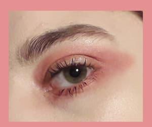 make up, makeup, and mine image