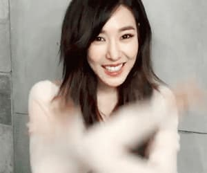 gif, fany, and girls generation gif image