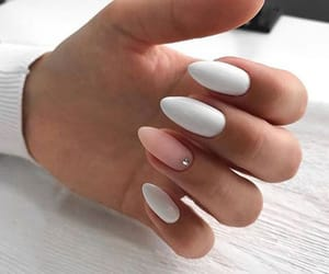 style, nails, and beauty image