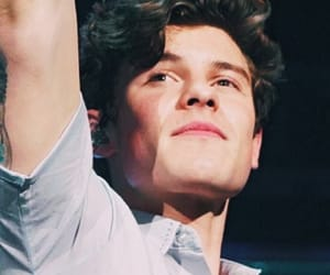 handsome, Hot, and shawn image