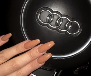 audi, beauty, and car image