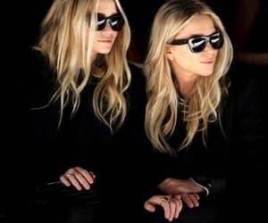 black, kate, and stylish image