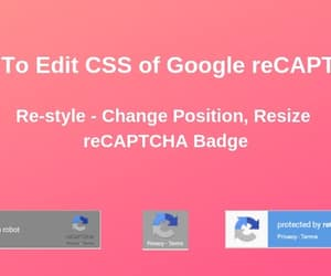 howto, recaptcha, and ohiwill image