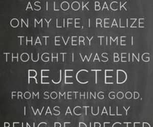 acceptance, patience, and rejection image