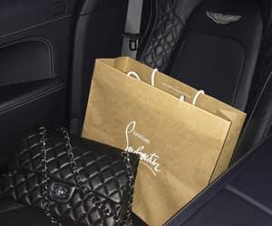 bag, chanel, and Bentley image