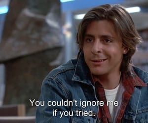 The Breakfast Club, quotes, and 80s image