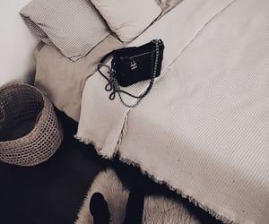 decor, handbag, and interior image