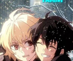 anime, edit, and mika image