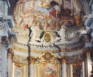 church, travel, and europe image