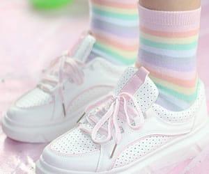 pastel and fairy kei image