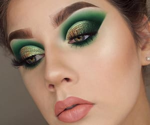makeup and paigeoenning image