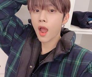 sunwoo, the boyz, and selfie image