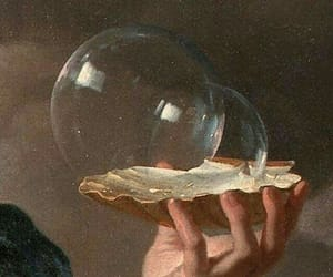 art, aesthetic, and bubbles image