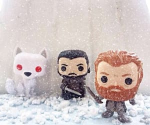 cool, Jon, and snow image