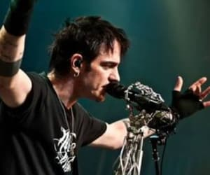 three days grace, adam gontier, and concert image