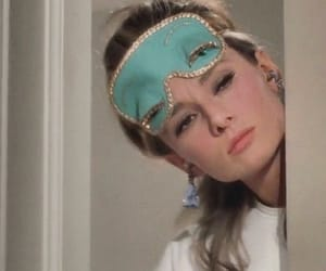 Breakfast at Tiffany's, audrey hepburn, and audrey image
