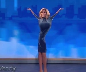 reaction, meme, and wendy williams image