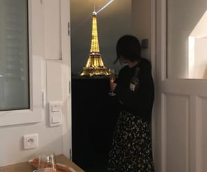 paris, aesthetic, and girl image