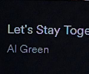 al, green, and heart image