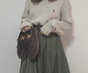 casual, fashion, and japan image