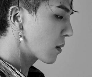 mino, winner, and kpop image