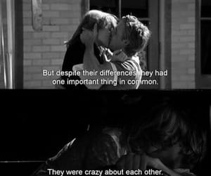 the notebook, movie, and quotes image