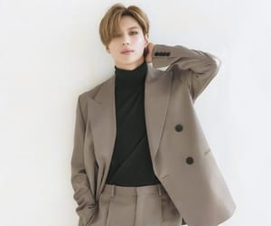 boy, korea, and korean image
