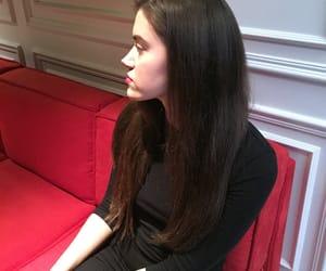 Bershka, clothes, and black dress image