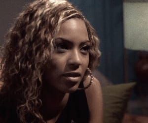 beyonce knowles, gold, and theme image