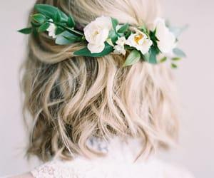 beautiful, dress, and feminine image