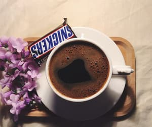 beautiful, coffee, and tumblr image