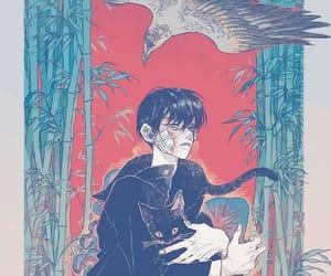 anime, boy, and tumblr image