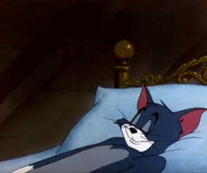 gif and tom and jerry image