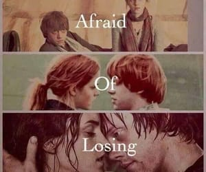 harry potter, love, and hermione granger image