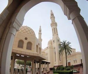 city, Dubai, and photo image