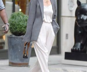 candid, fashion, and rosie huntington whiteley image