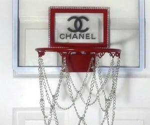 chanel, Basketball, and sport image