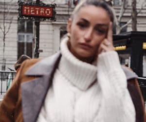 beauty, fashion, and french image