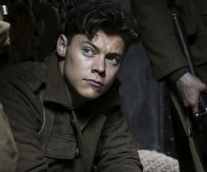 Harry Styles, dunkirk, and boy image